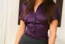 """Miss Kimberly""""s Work Attire / For the office Meetings and Client care"""