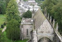 Dunkeld & Birnam Highlights / A few of the attractions and places to visit in and around our beautiful village