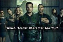 Arrow / Flash