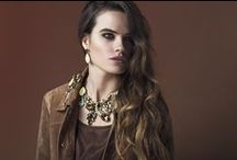 ♦ VERSALLES gold ♦ / The New Collection: VERSALLES  AW15  Now available on www.aldazabal.es