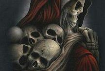 Caveiras-Skull