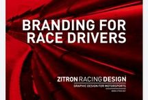 - ZITRON RACING DESIGN - / Graphic Design for Motorsports
