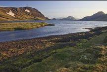 Iceland Hike - Laugavegur