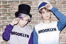 Taemin és Min Ho