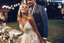 Wedding Ideas / Anything and everything cute for a wedding