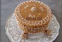 Mes réalisations sucreries et nougatine. / Ici, vous trouverez les photos et recettes de mes réalisations comme gâteau de bonbons, bonbons, nougâts, nougatine, caramel...
