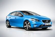 Cars 2015 models / I was looking at hot hatches for a friend - so I made a Pinterest board with the whole field of options