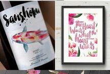 graphic design 2016 / New Trends in Graphic Design