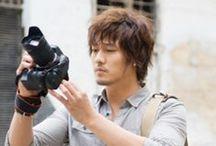 kamerával
