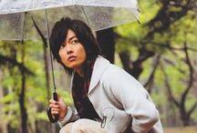 Umbrella/ Rain