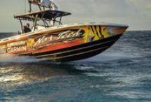 Sportfish w/ Style / SuperFish is an extreme fishing machine.