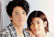 Oguri and Miura