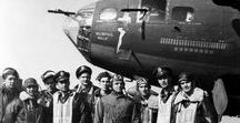Air Crew Nostalgia / Air Pilots & Crews & their Nose Art