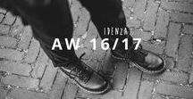 Idenza ↠  AW16/17 / The Idenza AW16/17 Collection is here!