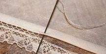 couture, tricots et broderies