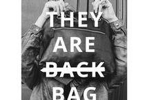 Idenza↠ Bags / De cowboysbag tassen zijn er weer! Verkrijgbaar bij Idenza in Leeuwarden, Groningen, Drachten en Sneek en online op onze webshop www.idenza.nl