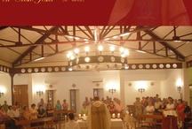 carteleria para la parroquia de Nuestra Señora de la Asunción de Martos / carteles realizados para la parroquia de Nuestra Señora de la Asunción de Martos (Jaén)