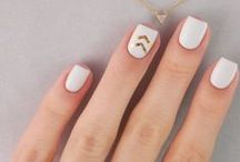 Nail Designs / Unique and classy nail art and designs