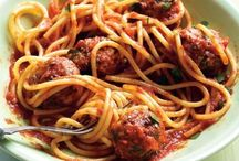 Foodie - Pasta Bowl / by Karen Gayle