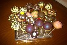 mis tartas y otros dulces