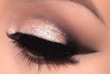 Makeup / by Ana Marinho