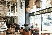 Bed&breakfast / hotels, restaurant and cafes...