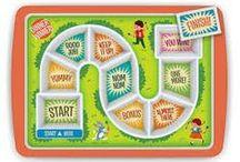 Feeding Baby / Starting baby on solids?  Tips, tricks and top pick!  Wean Green, Baby Cubes, Boon, Skip Hop, Angel Brush, Goodbyn, Lunchskins, Mixie, Mimijumi, Klean Kanteen, Kid Basix, Kid Konserve, Nanner, Meal Ideas