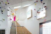 Children / kindergartens, playgrounds...