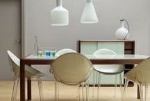 HOME / interior design. kitchen, bathroom, bedroom and office spaces...
