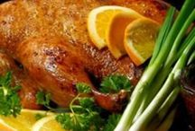 Chicken, turkey and other fowl : ) / by Yvonne Khalil