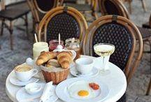 Parisian way of life