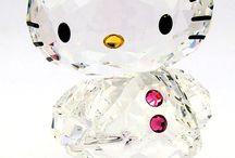 Hello kitty stuff / Mi querida HK