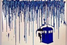 The Doctor / Doctor Who, doctor what, doctor where?
