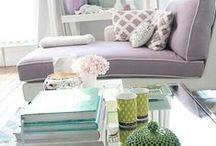 Chaise longue#3elementi must have / Secondo appuntamento con l'elemento d'arredo preferito per un perfetto angolo relax al Cottage! Post on my blog
