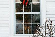 #Il primo natale del Cottage <3 / Primo Natale del Cottage! Cannella, zenzero, calduccio, sorrisi