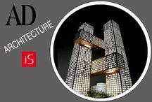 AD-ARCHITECTURE