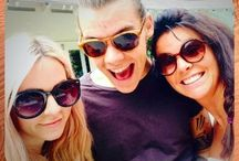 //The Styles family// / The styles family  / by •Amelia 🐘•