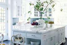#Ispirazioni in cucina / Ispirazioni cucina al Cottage