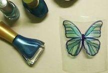 Crafts to do with Grandchildren