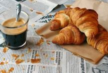 Bon-jour / Hello my friends, have a nice day!