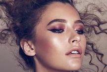 Makeup–Fashion