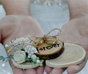 Zepire Svatba / Výběr handmade svatebních doplňků a dárků pro mladomanželé a jejich hosté