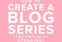 Business of Blogging / Blogging, publishing and content
