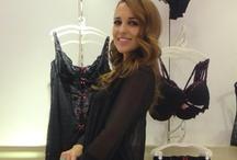 Bloggers we love / Tras la pista de Paula Echevarria / by Fetiche Suances