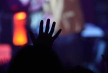 worship / Adoración, alabanza, y muchas cosas musicales :)