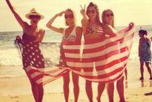 American Dreams / Happy 4th of July!