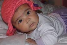 REINA CATALINA amigurumis e indumentaria infantil