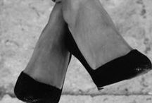 Graceful Steps / Shoes!!