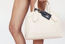 What's in a Bag / purses, bags, clutches