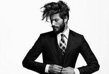 Pour l'homme / Men's fashion